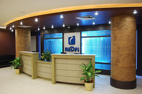 NEDFI CORPORATE OFFICE, GUWAHATI