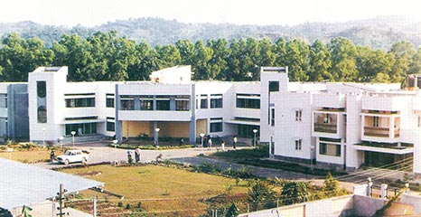 North Eastern Institute of Bank Management, Guwahati