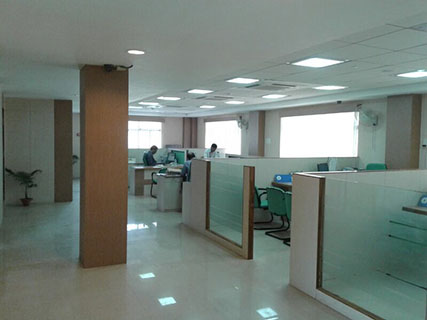 SBI Zonal Office Image 12