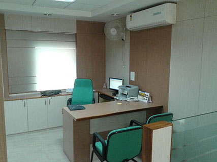 SBI Zonal Office Image 9