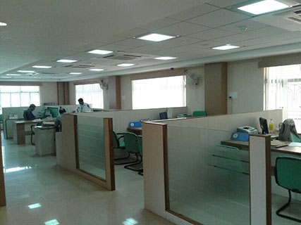 SBI Zonal Office Image 16