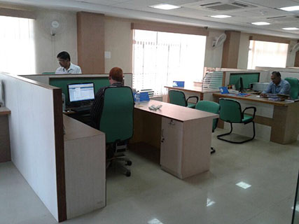 SBI Zonal Office Image 17