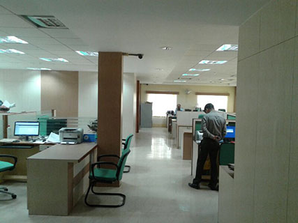 SBI Zonal Office Image 4