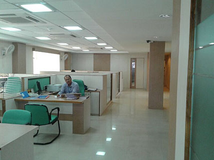 SBI Zonal Office Image 2