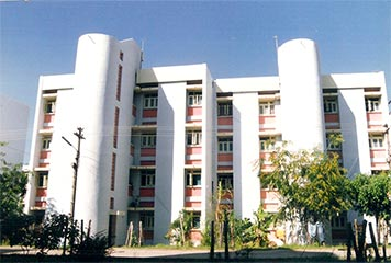Staff Quarters for RBI, Guwahati